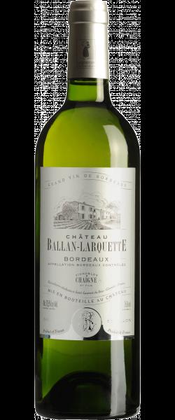 Château Ballan-Larquette WHITE