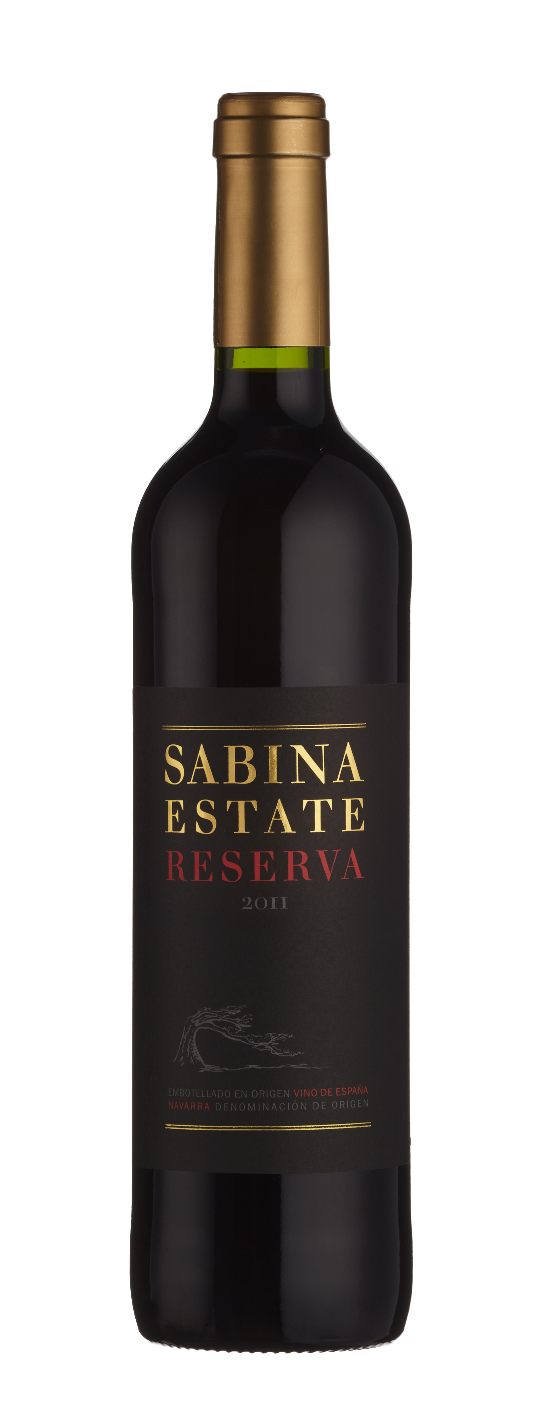 Sabina Estate Reserva