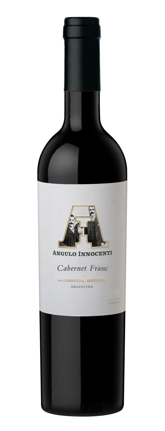 Angulo Innocenti Cabernet Franc