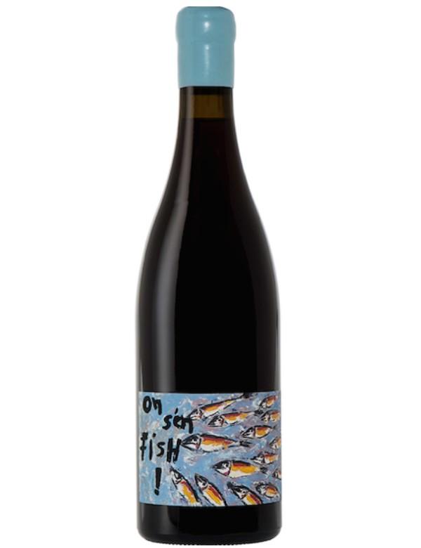 On s'en Fish' Rouge IGP Côtes Catalanes