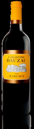 Labastide Dauzac 2015