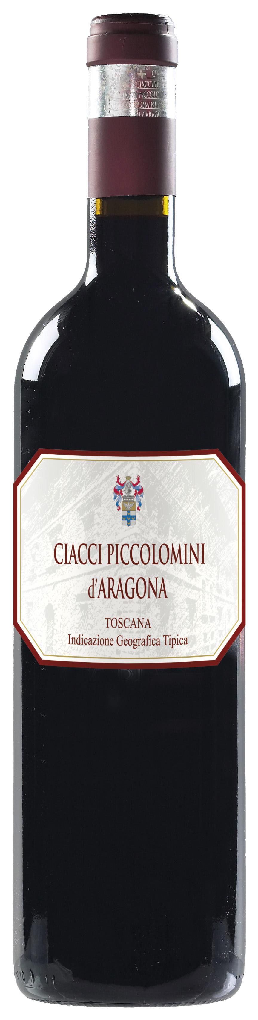 IGT Toscana Rosso