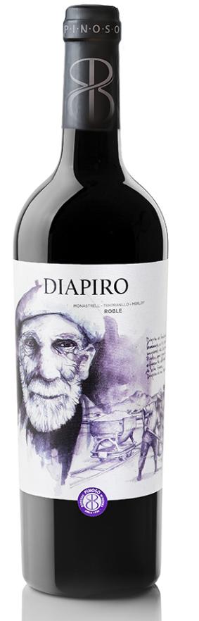 Diapiro Red