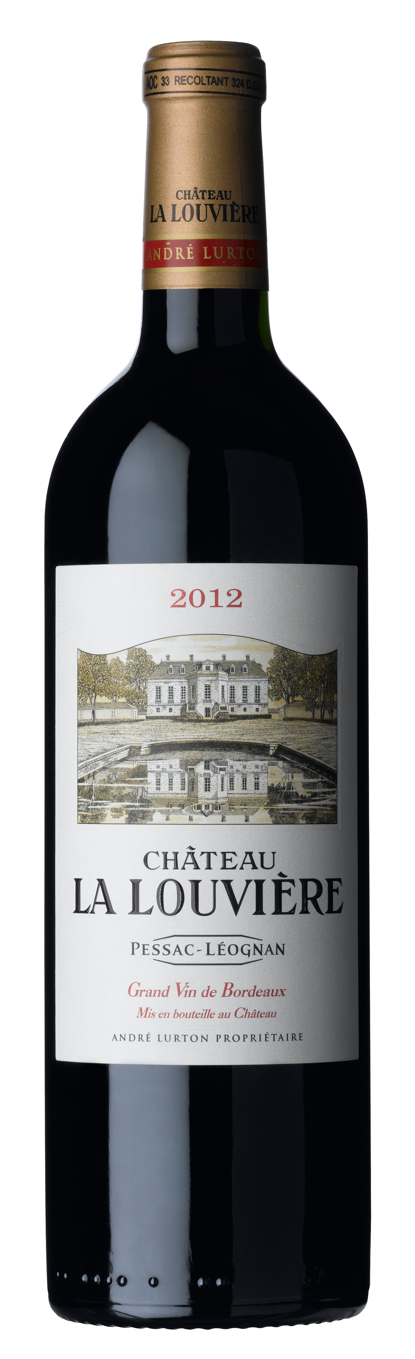 Chateau Louviere Red