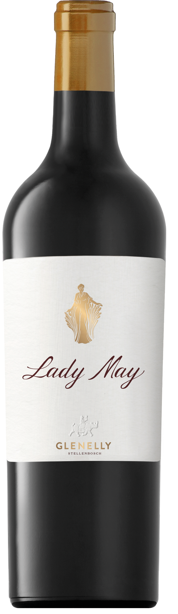 Lady May (Cab Sauv, Petit Verdot, Cab Franc)