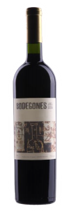 Bodegones del sur Private Collection Petit Verdot