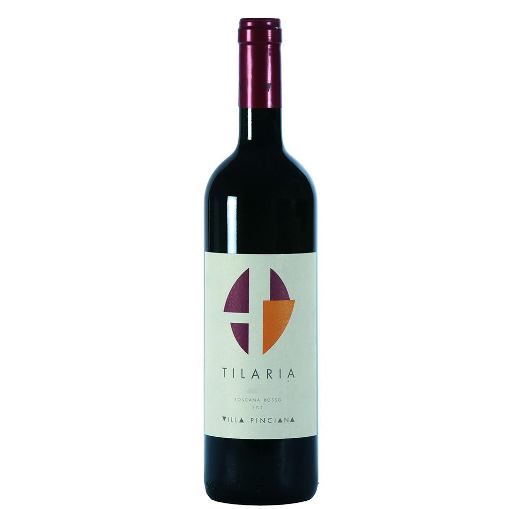 Tilaria Toscana Rosso