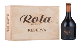 Rola Red Reserva
