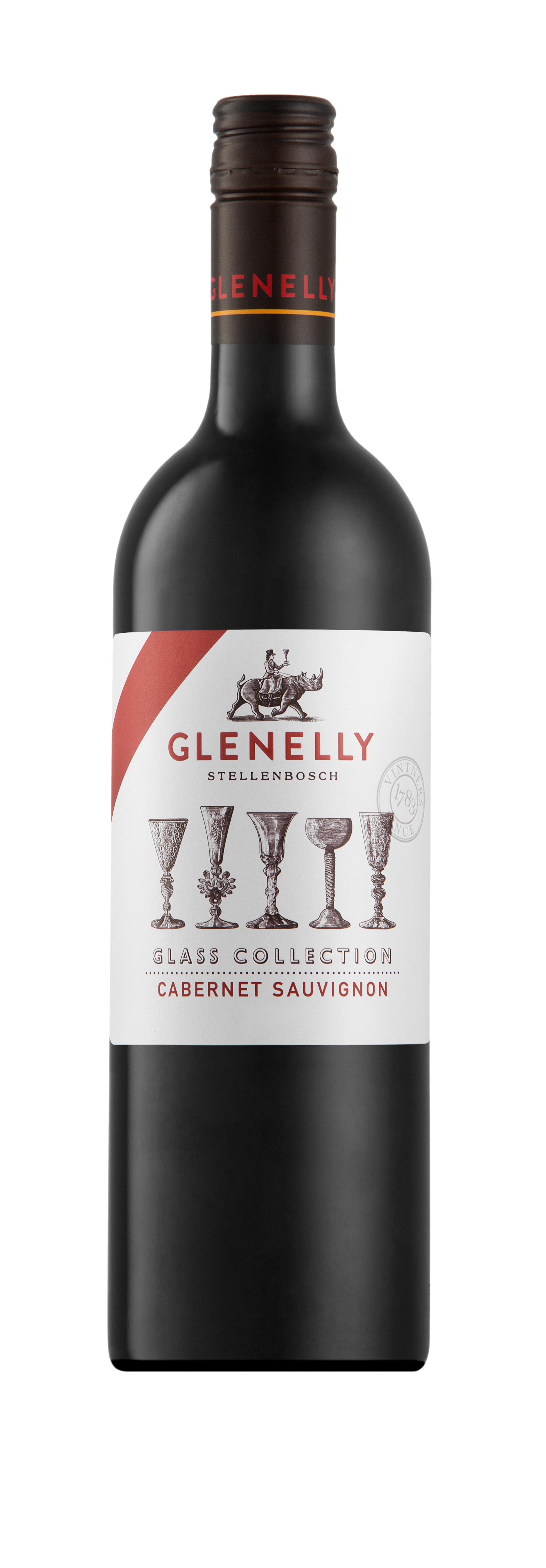 Glass Collection Cabernet Sauvignon