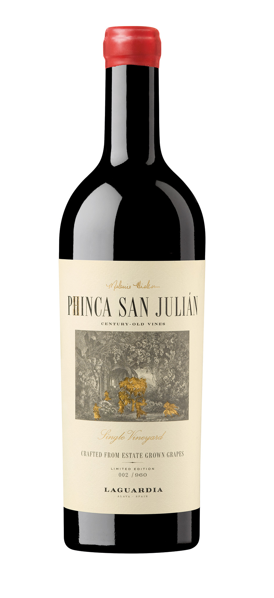 Phinca San Julián | organic