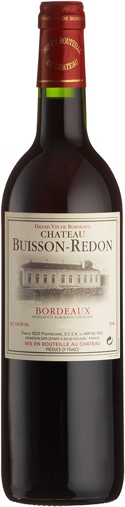 CHATEAU BUISSON-REDON