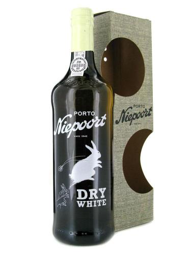 White Rabbit Dry White Port