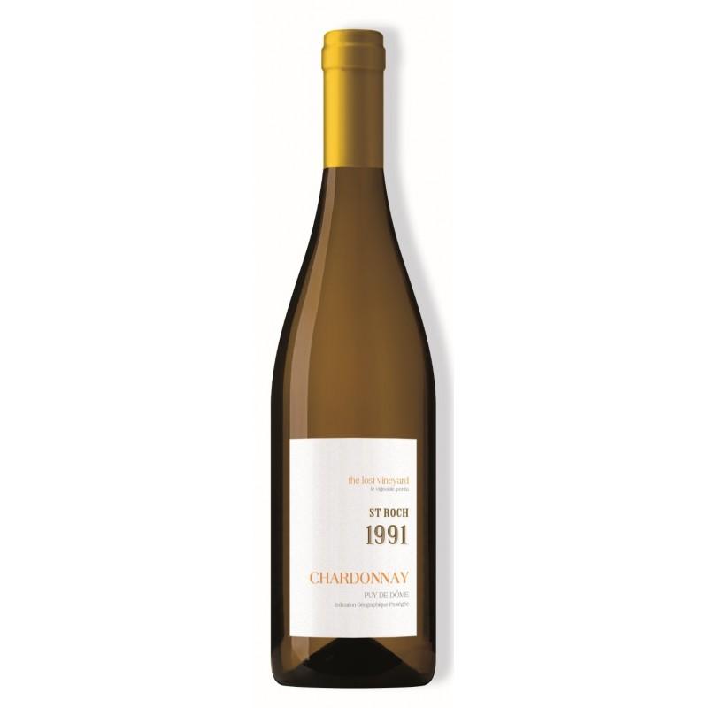 Chardonnay 'St Roch'