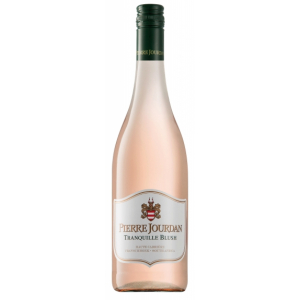 Pierre Jourdan Tranquille Blush Rose