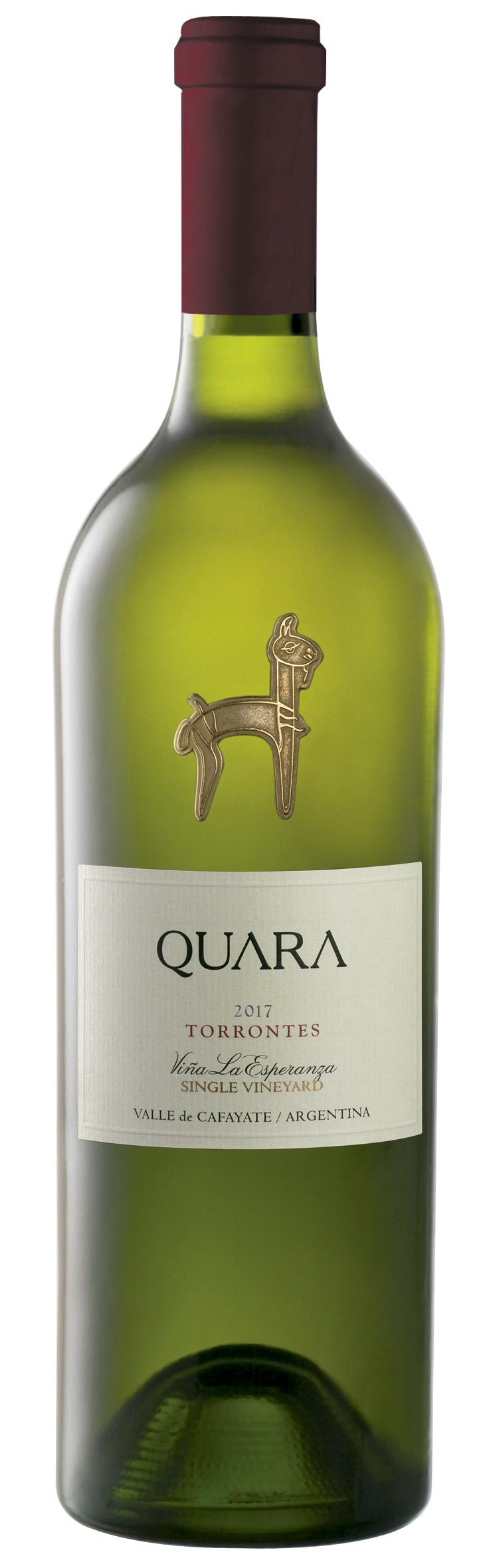 Quara Single Vineyard Torrontés