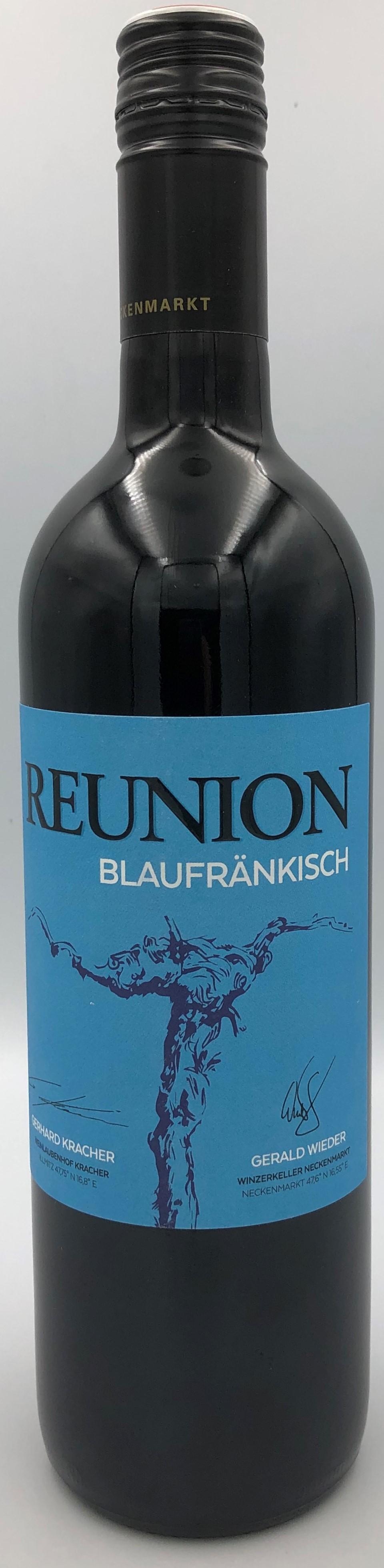'Reunion' Blaufränkisch
