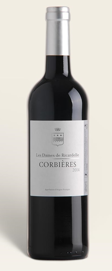 Les Dames de Ricardelle, Corbières