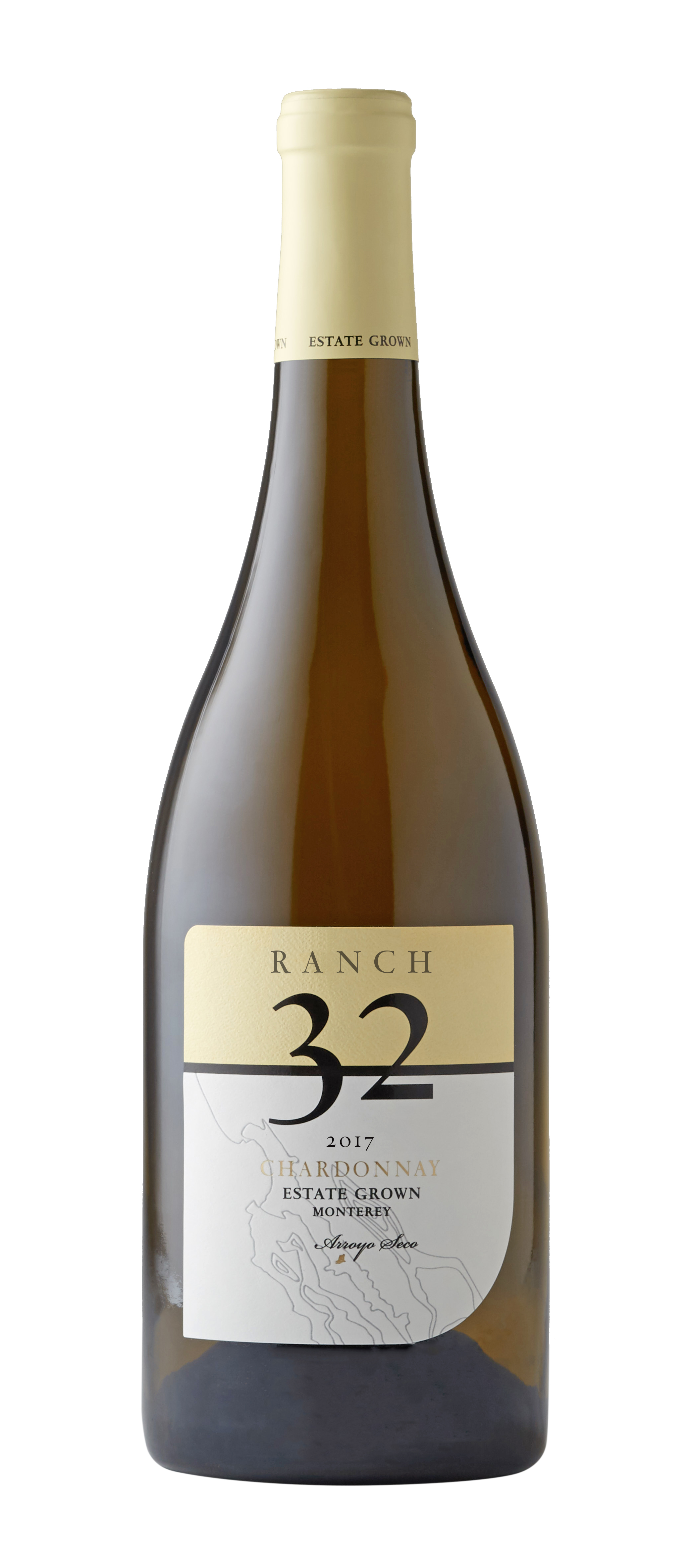 Scheid Ranch 32 Chardonnay