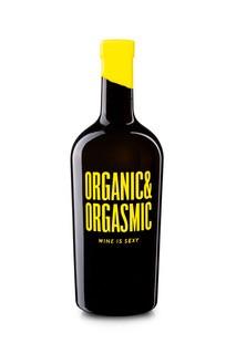 Organic + Orgasmic Blanco