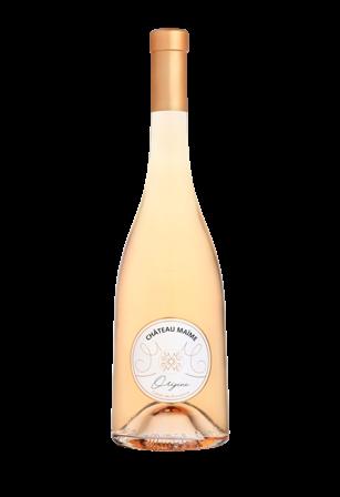 Maime Provence Origine Rose
