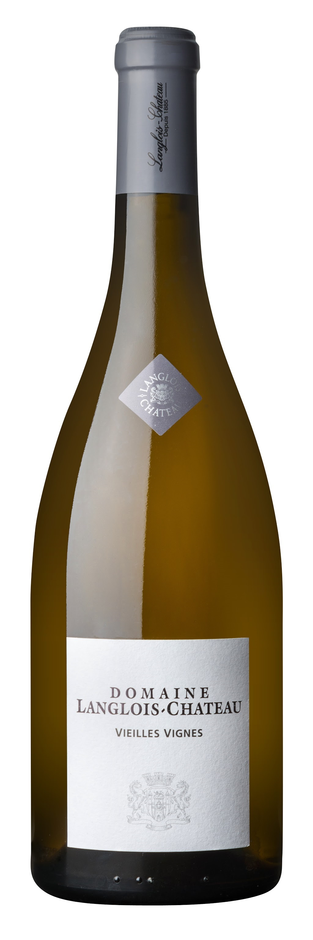 Saumur Vielles Vignes Blanc