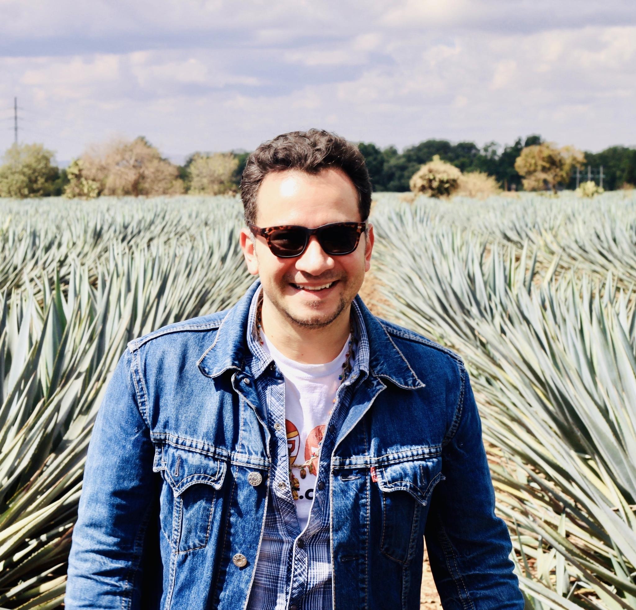 Carlos Londoño