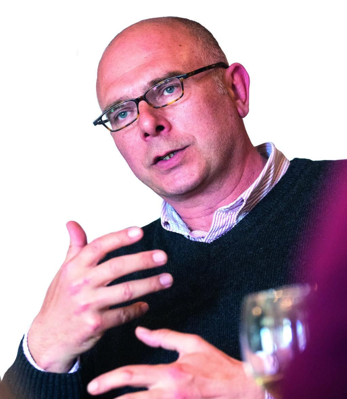 Andrew Catchpole
