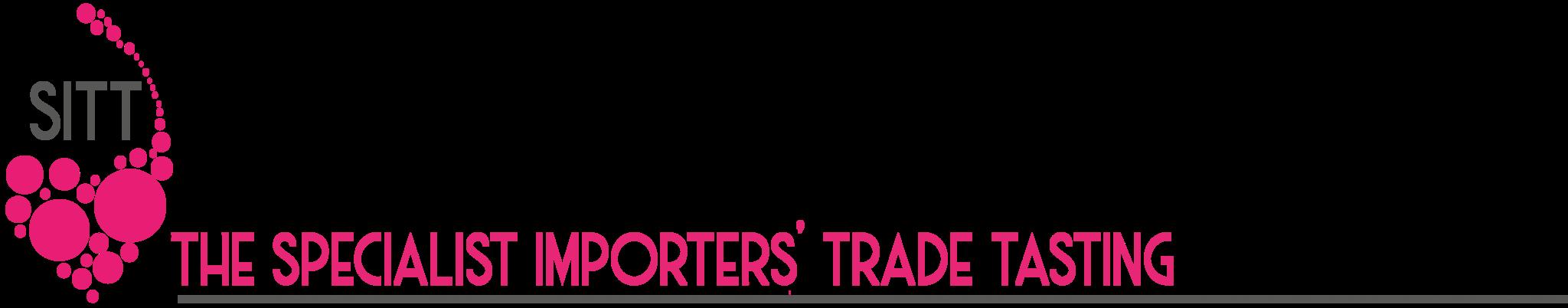 SITT - Specialist Importers Trade Tasting