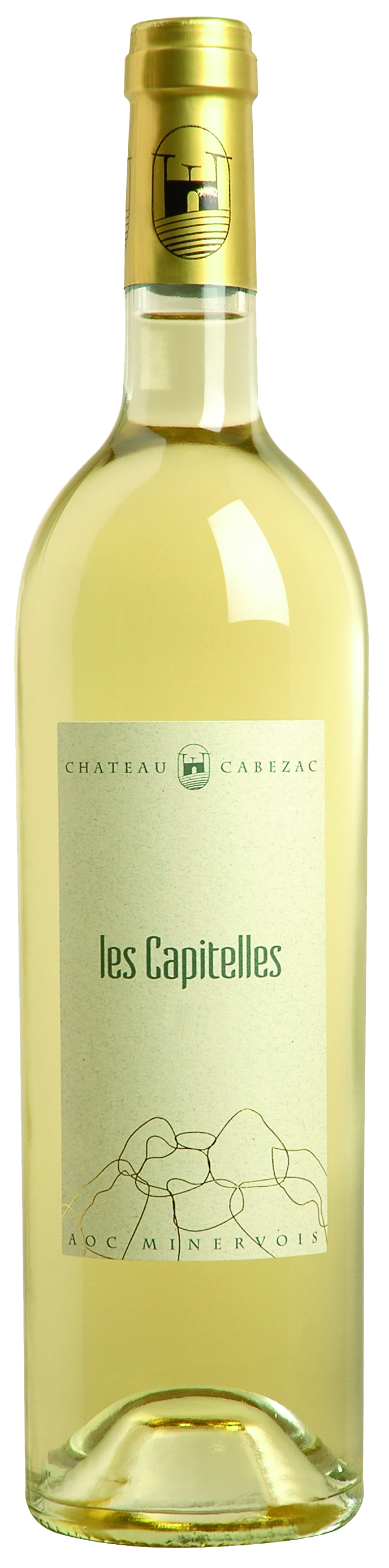 Chateau Cabezac Les Capitelles