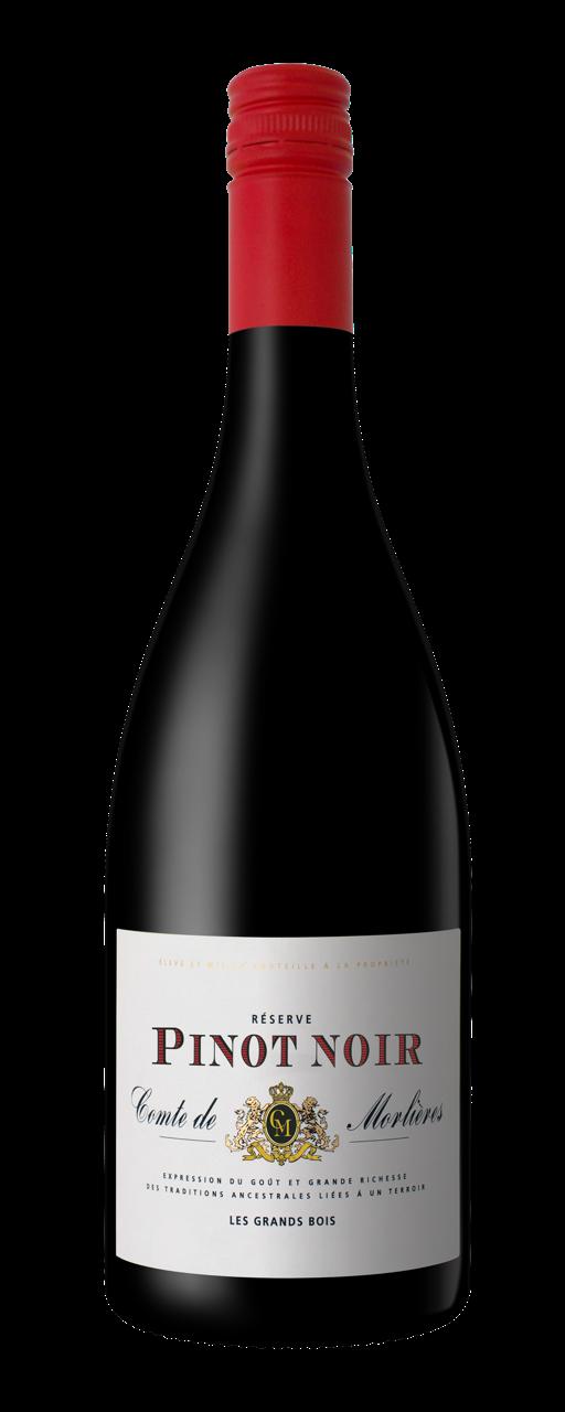 Comte de Morlieres Pinot Noir