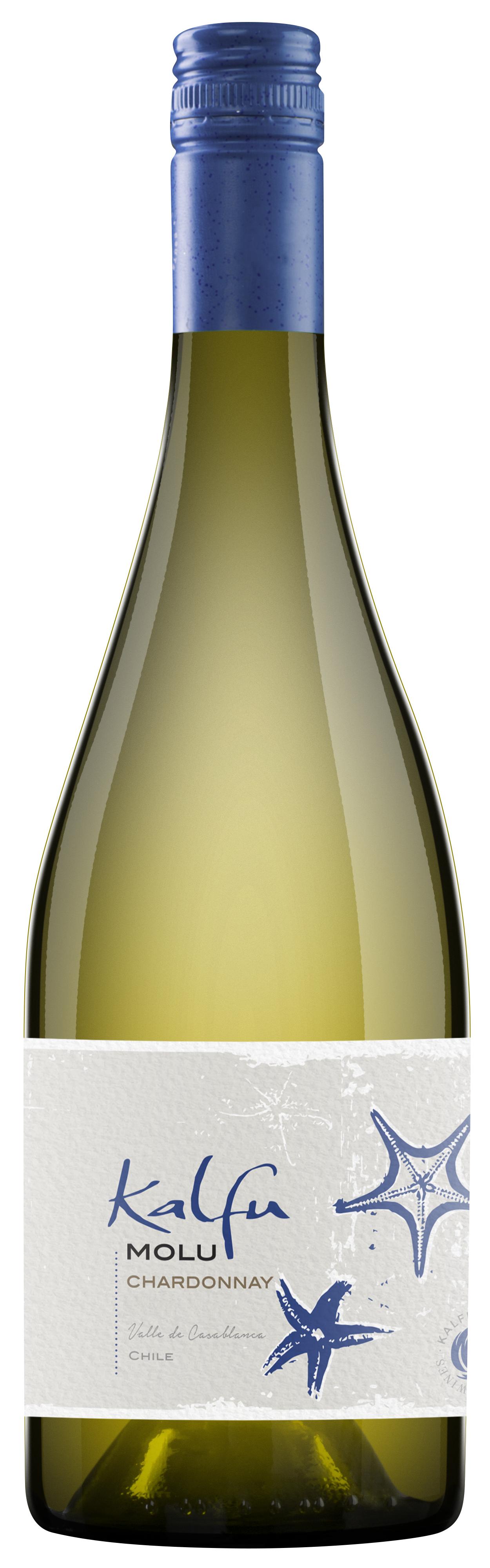 Molu Chardonnay