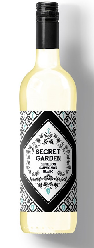 Secret Garden Semillon Sauvignon