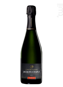 Jacques Chaput	Brut Tradition
