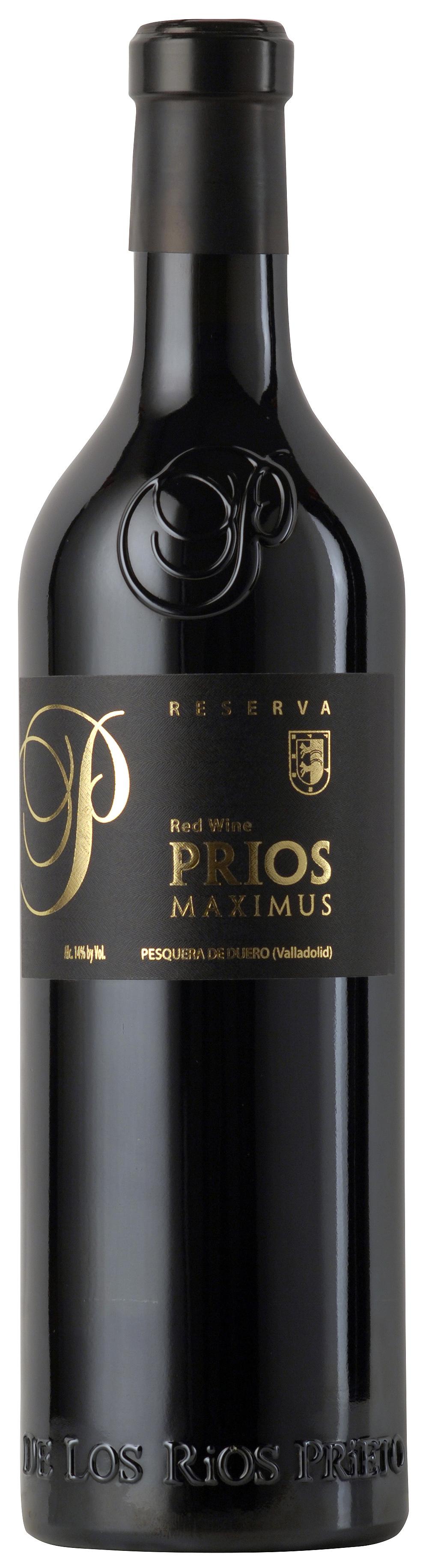 Prios Maximus Reserva
