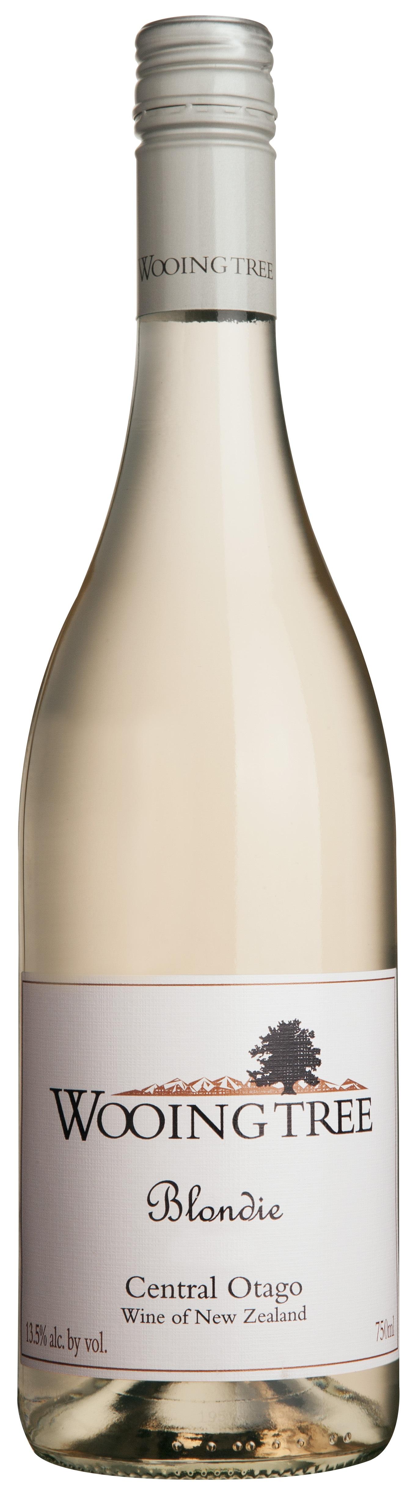 Blondie (Pinot Noir)