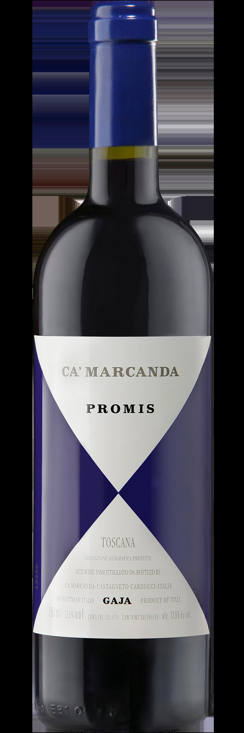 Ca'Marcanda Promis