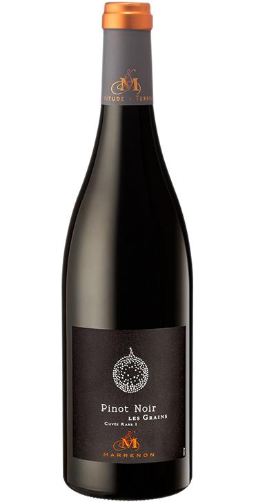 Pinot Noir 'les Grains', Marrenon