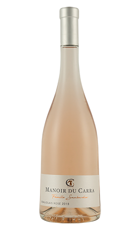 Beaujolais Rosé Manoir du Carra