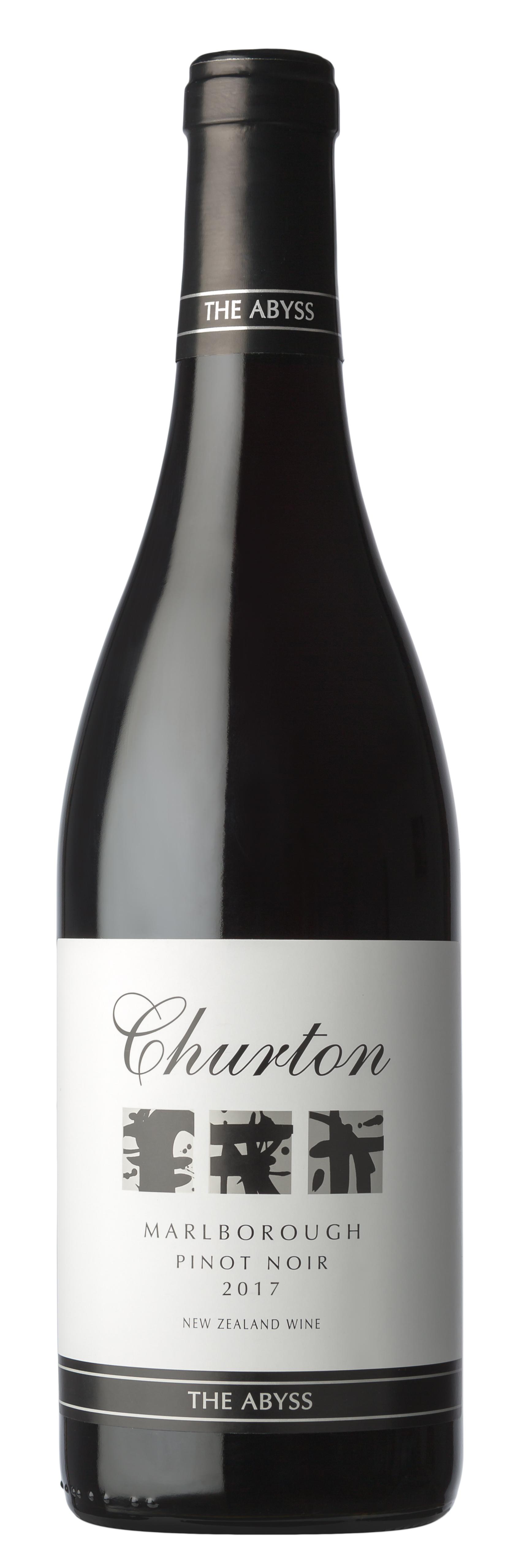 Churton Abyss Pinot Noir