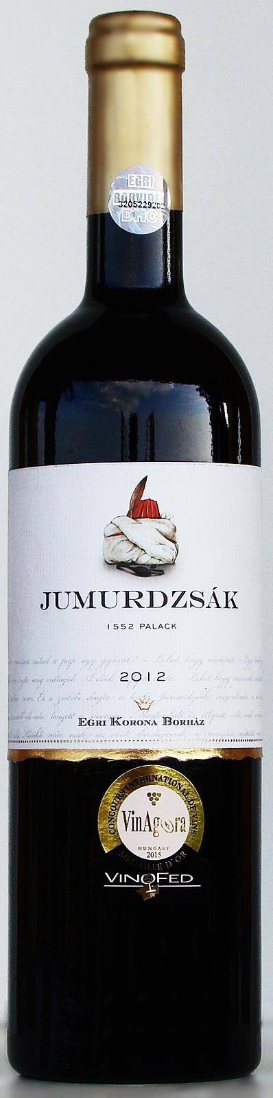 Syrah Jumurdzsak