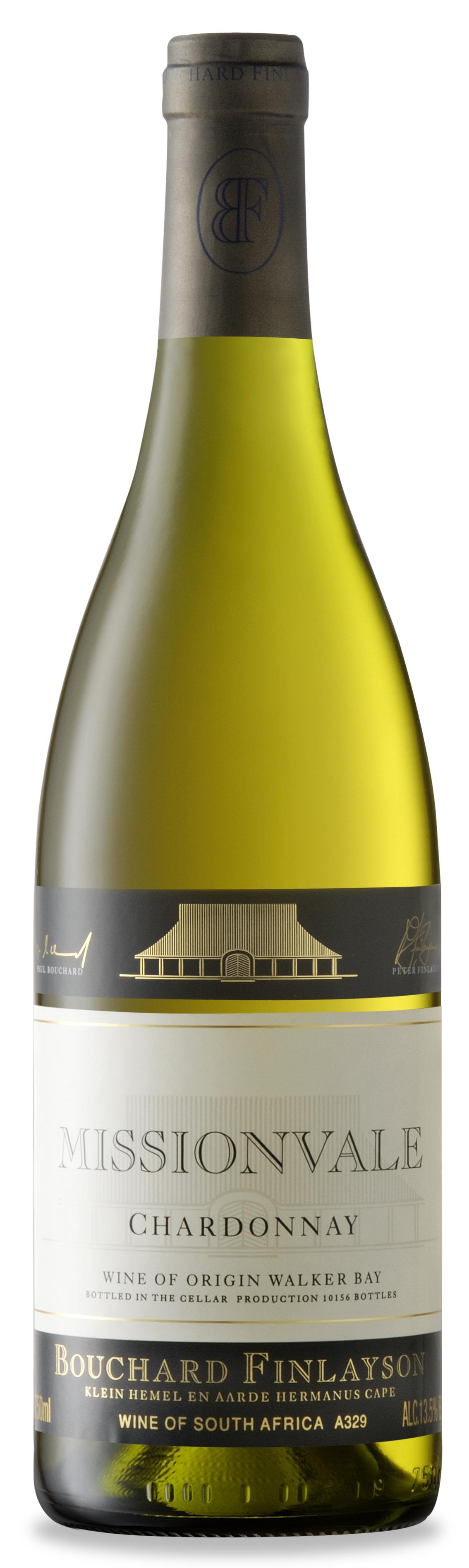 Missionvale Chardonnay