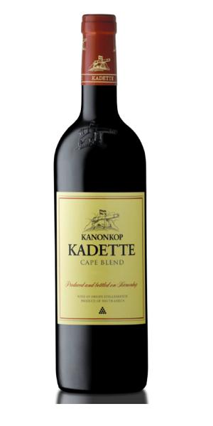 Kadette Cape Blend