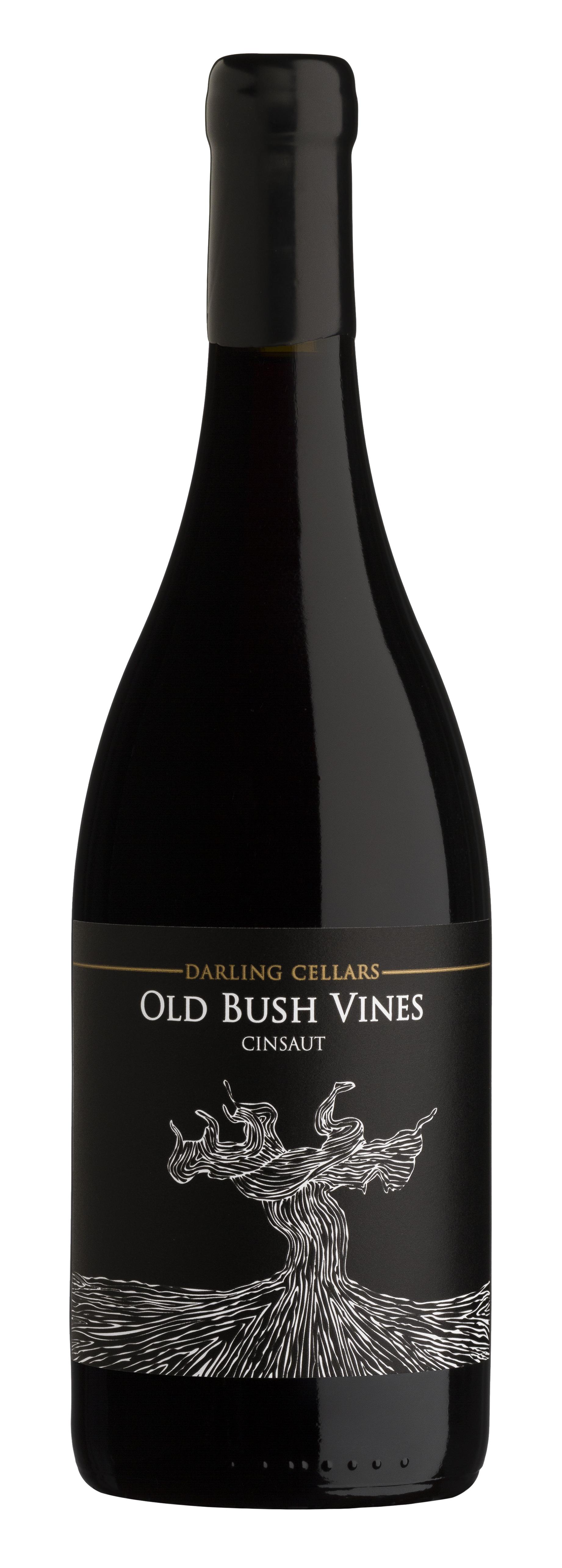 Old Bush Vines Cinsaut