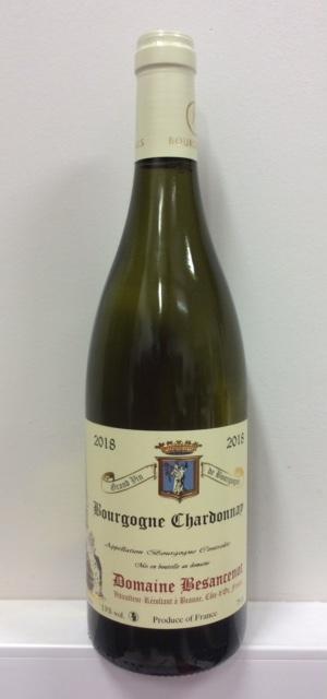 Domaine Besancenot Bourgogne Chardonnay