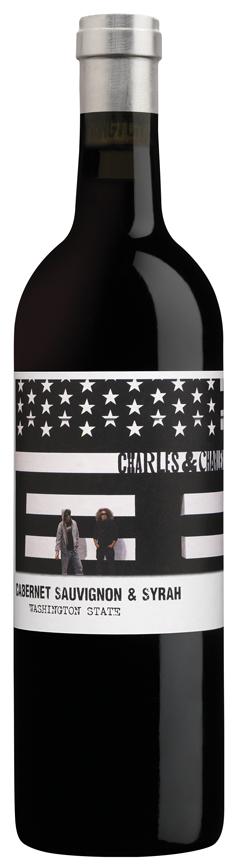 Charles & Charles Cabernet Syrah