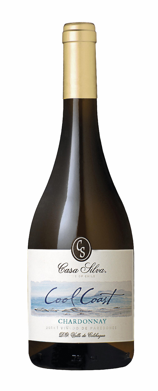 Cool Coast Chardonnay