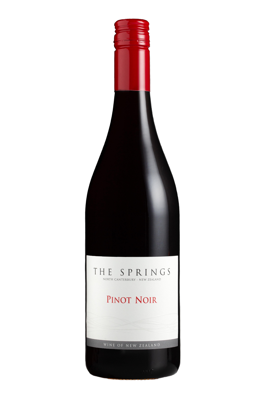 The Springs Pinot Noir