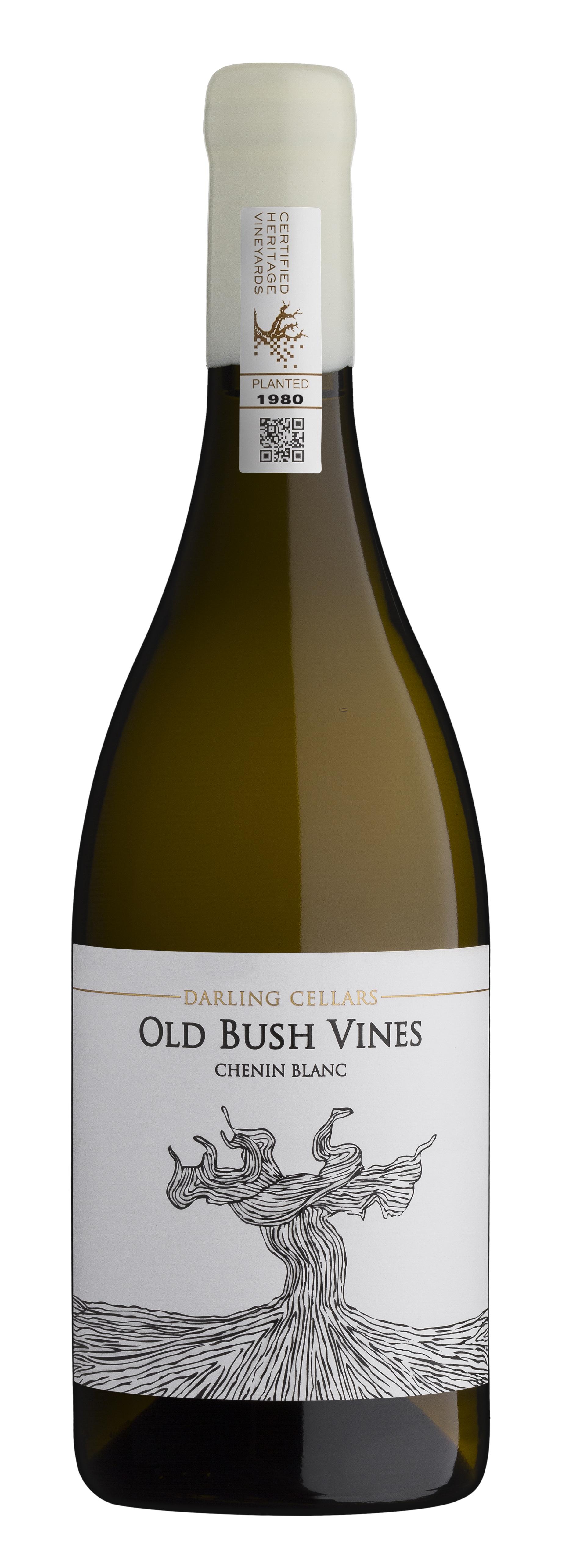 Old Bush Vines Chenin Blanc