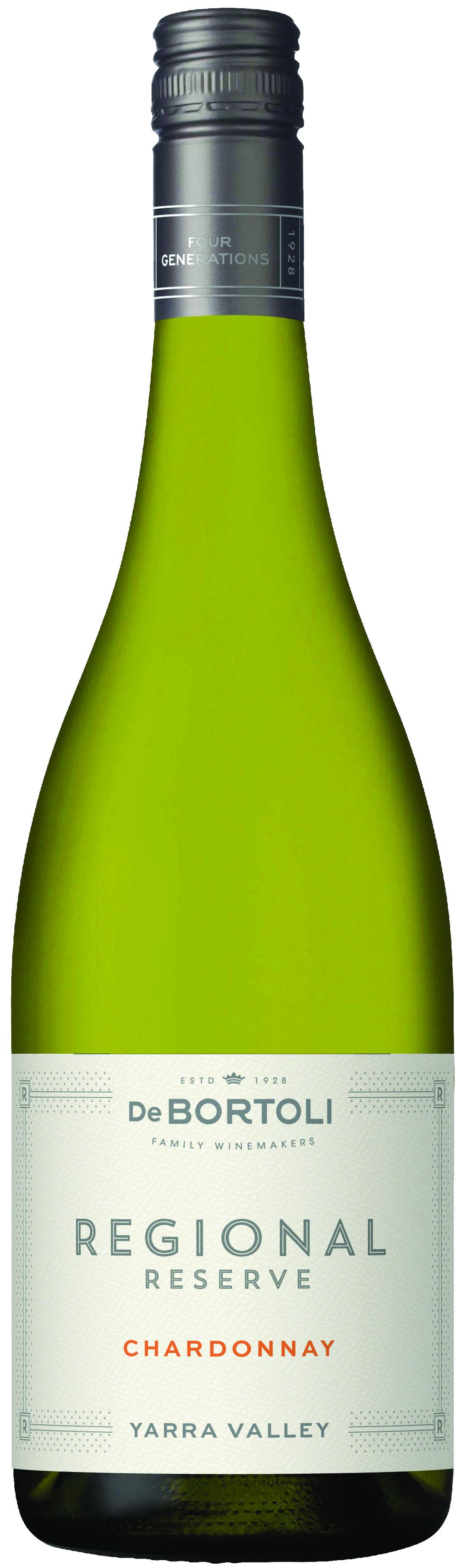 Regional Reserve Chardonnay