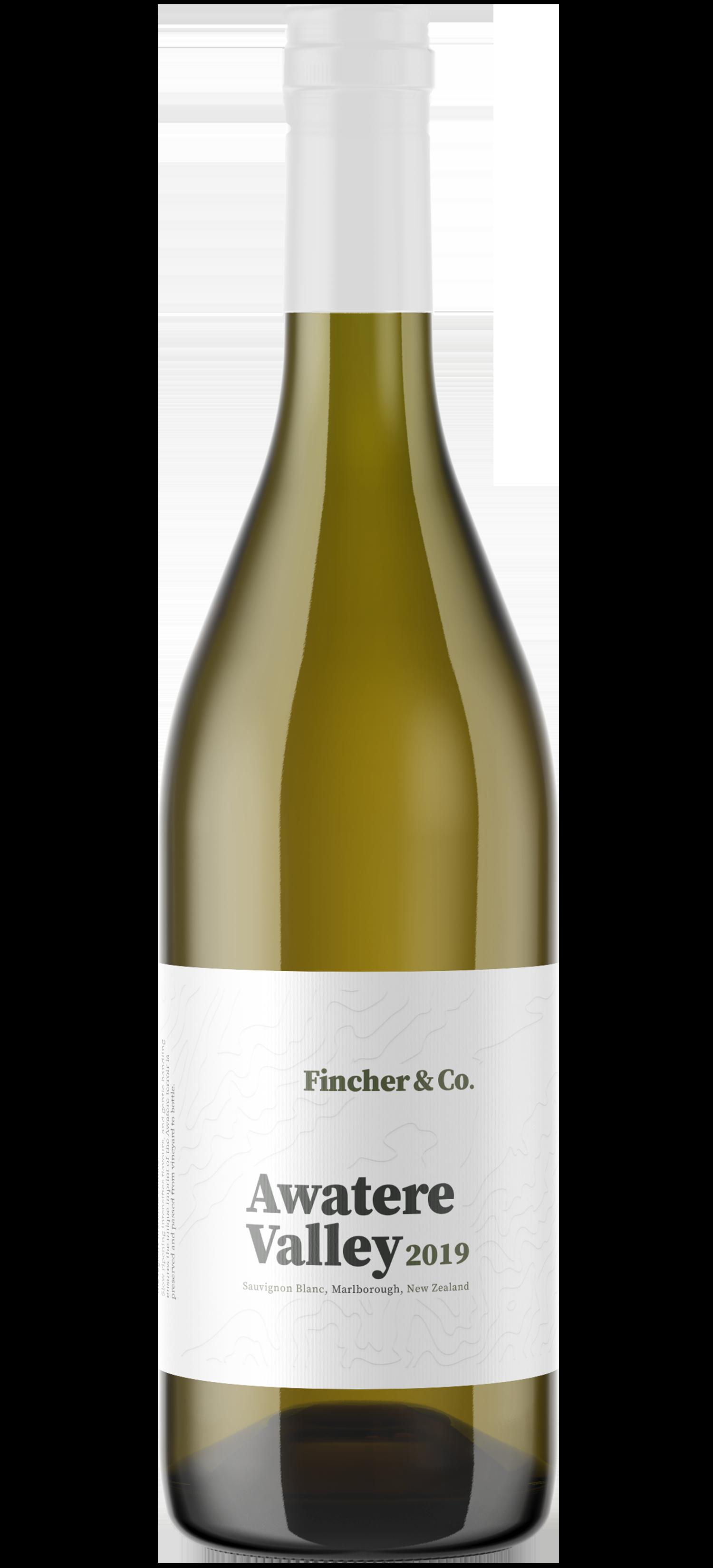 Fincher & Co Awatere Sauvignon Blanc